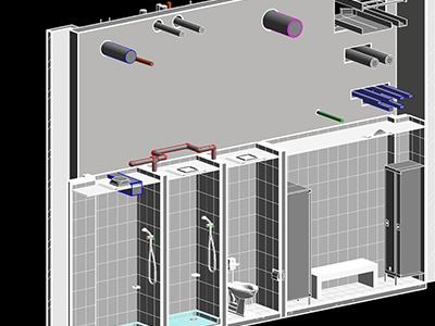 Case Study : 3D Builders Work For Metro Depot